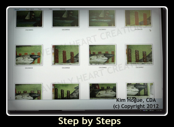 Step by Steps