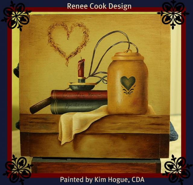 Renee Cook Design